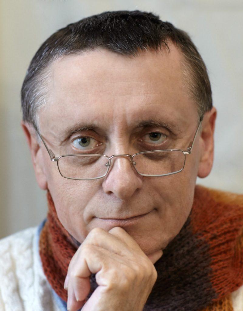 Владимир Чалый