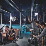 Камеры, оптика и оборудование
