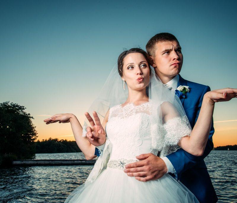 Свадебное фото — Сергей Пензенский