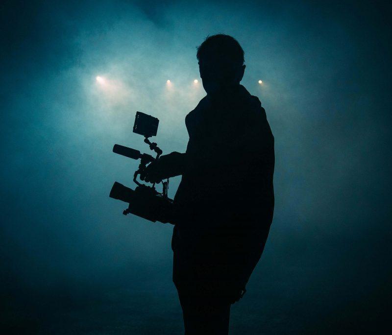 Профессиональная видеосъёмка праздников