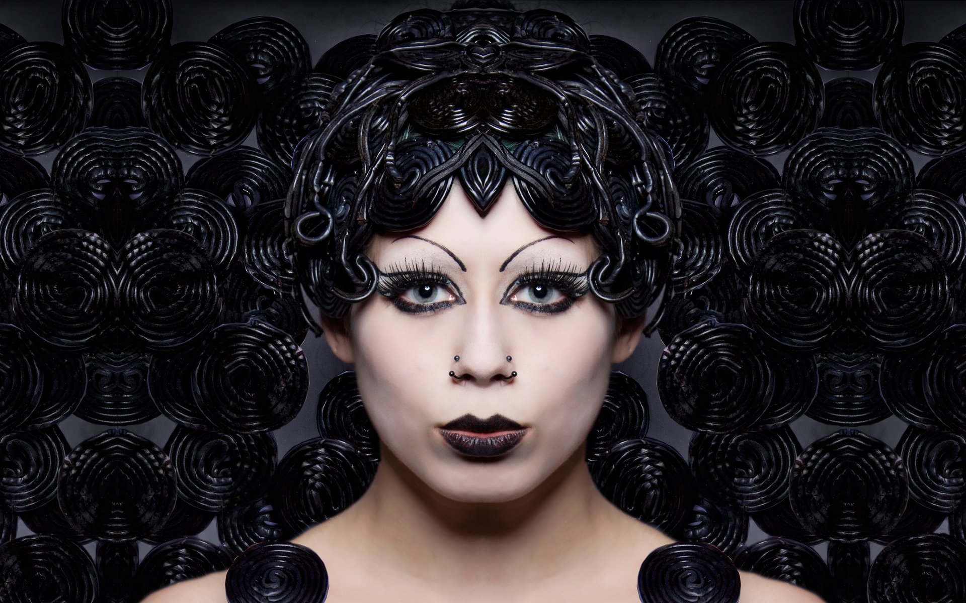 Образ чёрной феи