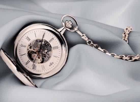 Предметная фотосъёмка часы