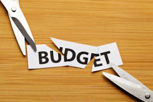 Бюджет видео