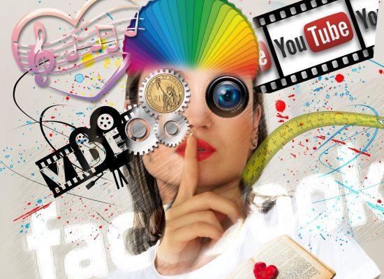 Виды рекламных роликов