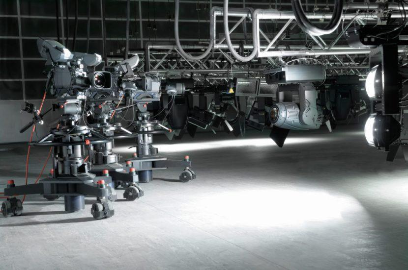 Технология производства видео
