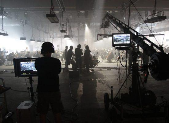 Видеопроизводство