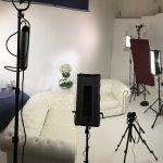 Студийные видеосъёмки интервью и рекламы
