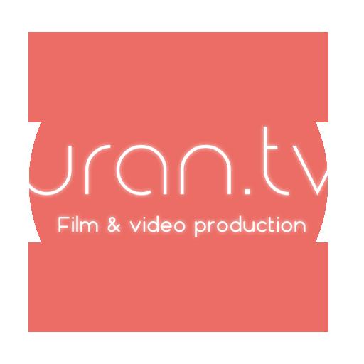 UranTV New Logo Web