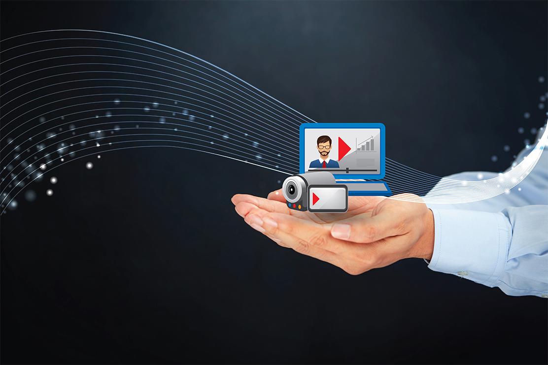 видеореклама для бизнеса