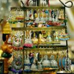 Delhi Bazar Художественные репортажи