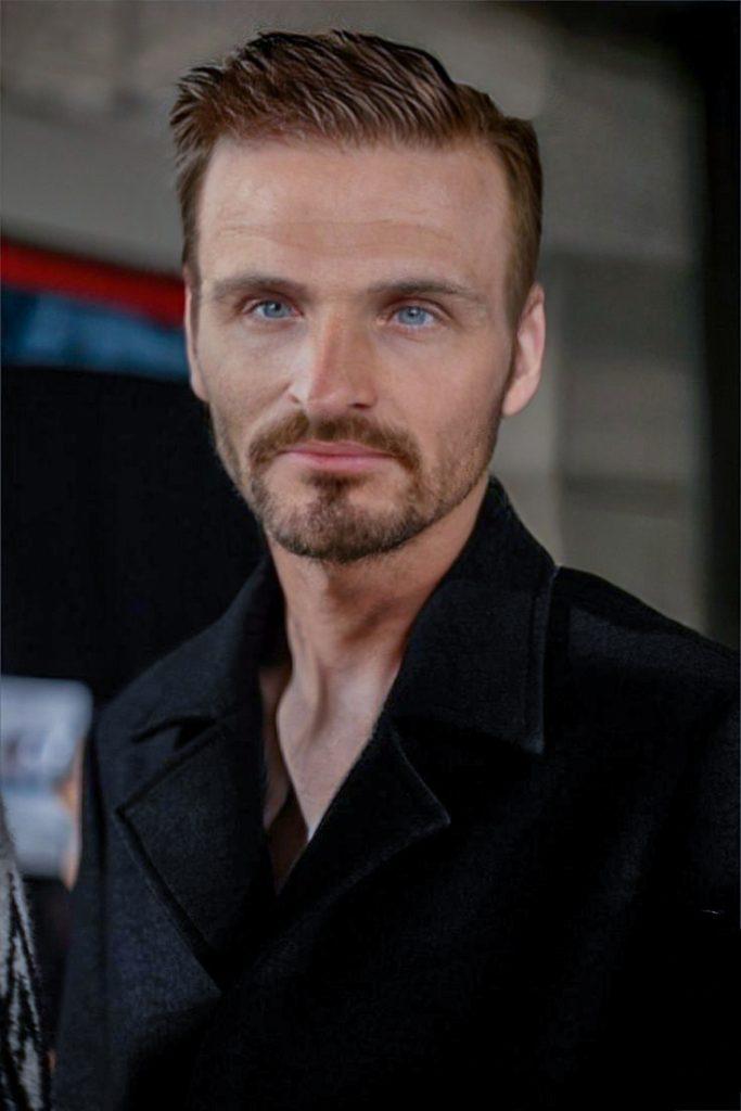 Sergey Goncharenko